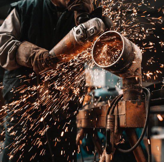 Renditöötajad Metallitööstusele Estemploy
