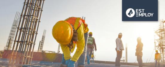 Pakume tööd armeerijatele-betoneerijatele