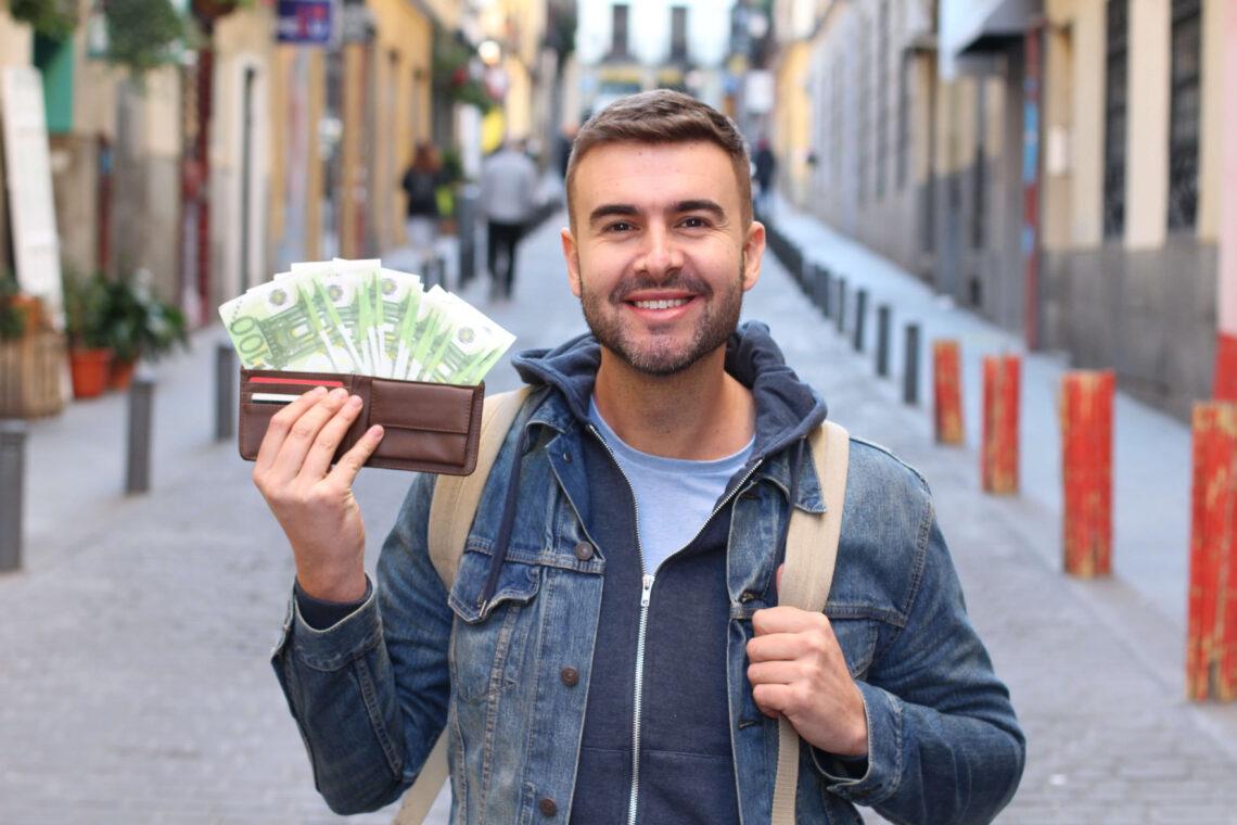 Välismaal töötamise maksud ja tuludeklaratsioon renditöötajana Soomes töötamise näitel